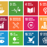 AGENDA 2030, un programma di sviluppo sostenibile per le persone, il pianeta e la prosperità.