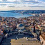 Napoli, Venezia e Firenze : Un viaggio tra le meraviglie d'Italia