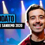Diodato trionfa a Sanremo!