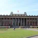 Berlino: un viaggio tra storia e modernità