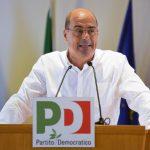 Aggiornamento: Nicola Zingaretti Positivo al Covid19
