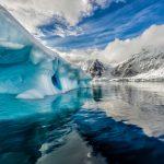 L'antartide si sta sciogliendo nell'indifferenza del Mondo