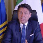 Conte: In Italia chiusi tutti i negozi tranne alimentari e farmacie.