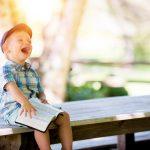 """""""Gli esempi, per i bambini, sono più utili dei rimproveri"""""""