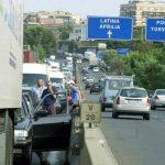Autostrada Latina-Roma: un commissario per la realizzazione dell'opera