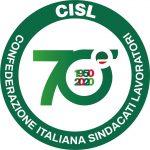 CISL,70 anni di conquiste sindacali