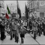 25 Aprile,Festa della Liberazione: significato e storia della Resistenza partigiana.