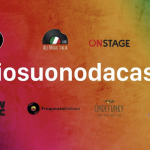 La musica ai tempi del Coronavirus: #iosuonodacasa