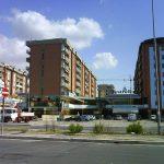 Rubato il bancomat del centro commerciale Lestrella