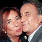 Arrestato Emilio Fede per evasione mentre era a cena con la moglie