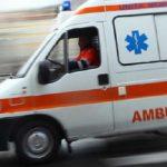 Latina: 51enne si accascia e muore vicino le Poste