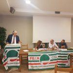 FILCA CISL Latina: ripartire dall'edilizia per la ripresa del Paese