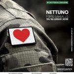 GUERRE&PACE FILM FEST 2020 - NETTUNO 20-26 LUGLIO - XVIII edizione