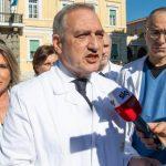 Coronavirus: il direttore dello Spallanzani si appella ai giovani