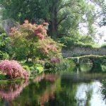Dior sceglie il Giardino di Ninfa come location per la sua nuova collezione