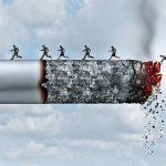 Quanto fa male fumare una sigaretta al giorno?