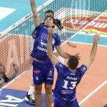 La Top Volley sposa la tradizione con il marchio Francia