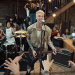 Machine Gun Kelly: sull'onda del pop punk