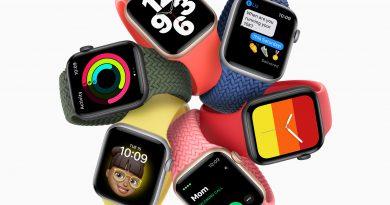 Nuovi Apple Watch, pensati per la salute