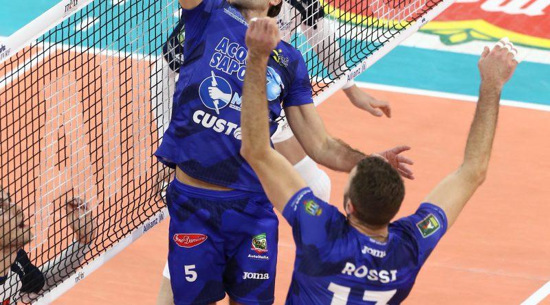 Coppa Italia amara per la Top Volley Cisterna