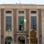 Mascherina obbligatoria anche all'aperto in tutta la provincia di Latina