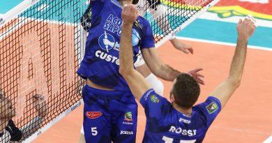 Top Volley Cisterna, con Kovac al via un nuovo corso