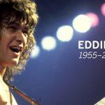 Morto Eddie Van Halen, leggenda del rock and roll