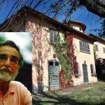 In vendita la casa di Vittorio Gassman a Velletri