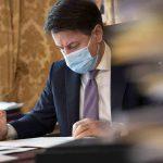 Nuovo Dpcm, da venerdì 6  Novembre in vigore le nuove regole per il contrasto al coronavirus