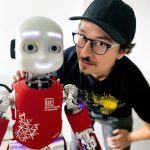 Marco Di Noia torna a sorprendere con La Sovranità dei Robot