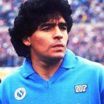 E' morto Maradona: arriva il tragico annuncio dall'Argentina