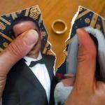 """LEGGE SUL DIVORZIO IN ITALIA. 50 ANNI DAL """"CAMBIAMENTO"""""""