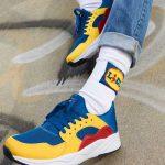Lidl: ressa nei supermercati per acquistare le scarpe del discount tedesco