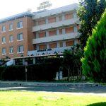 Covid-19: scelto l'Hotel Excelsior di Latina Scalo per i 23 positivi trovati nel  dormitorio cittadi...