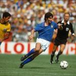 È morto paolo Rossi, eroe di Spagna '82