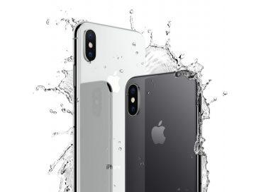 L'Apple ha mentito sulla resistenza all'acqua di Iphone