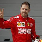 Vettel è tempo dei saluti. Dopo sei stagioni il pilota tedesco lascia la scuderia di Maranello.
