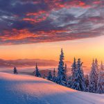 Entriamo nell'inverno: il giorno del solstizio