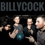 BILLYCOCK: UN NATALE ALL'INSEGNA DEL PUNK-ROCK!