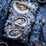Ostriche & ChampagnePortare il mare sulla tavola di Capodanno non è mai stato così semplice