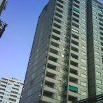 Latina, grattacielo Pennacchi: l'edificio finisce all'asta