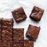 Ricetta Brownies alla Caprese