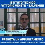 """Servizi Culturali e dello Spettacolo: al """"Vittorio Veneto – Salvemini"""" sbarca un nuovo indirizzo"""