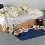 E se il tuo letto disfatto valesse tre milioni di euro?