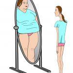 Disturbi alimentari e immagine di sé.