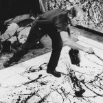 Jackson Pollock, il genio del movimento