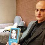Intervista allo scrittore Alessio Forgione finalista del Premio Strega