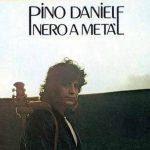 """""""Nero a metà"""" l'album della consacrazione per Pino Daniele"""