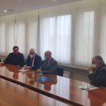 Firmato il protocollo d'Intesa per lo sviluppo del territorio Pontino post Covid-19
