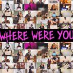 """GIRLFRIENDS: IL NUOVO VIDEO DELLA CANZONE """"WHERE WERE YOU"""""""